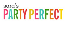 Featured on Sara's Party Perfect
