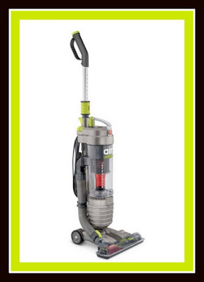 Cyclonic Vacuum, Lightweight and efficient vacuum