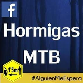 Facebook Hormigas Mtb Trail