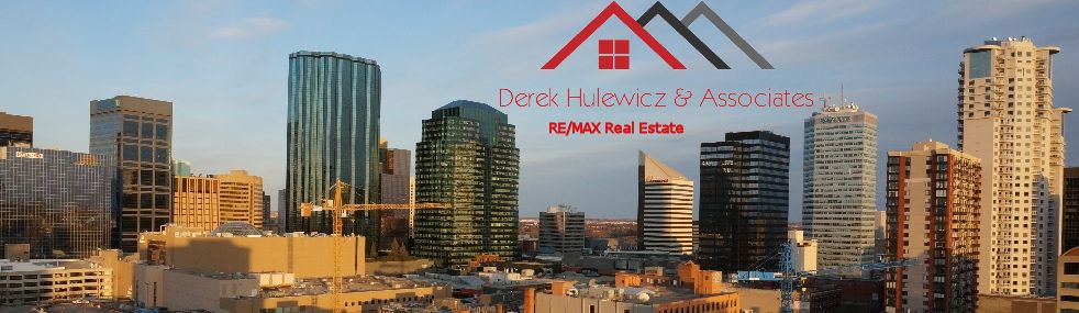 Downtown Edmonton Real Estate