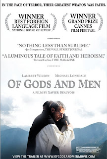 "Review | ""Of Gods and Men"""