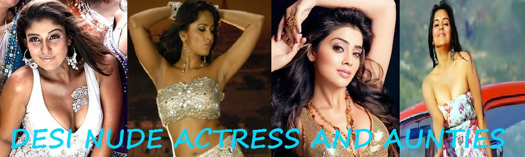 Desi Actress & Aunties Pictures