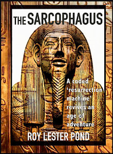 NEW release. The SARCOPHAGUS