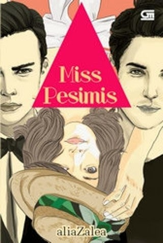 Download Ebook novel miss pesimis