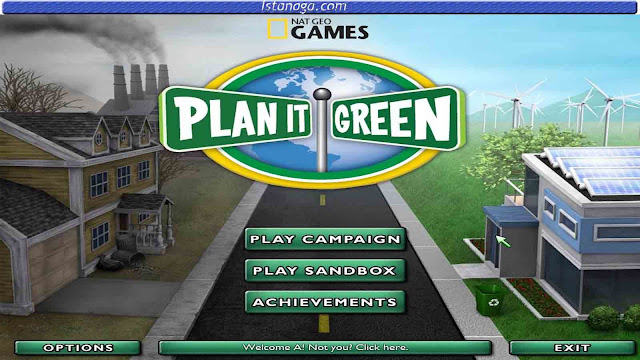 Plan It Green Free Download