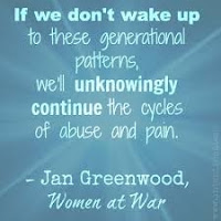Break generational curses