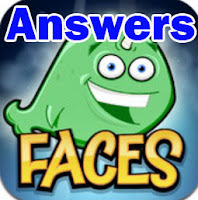 Badly Drawn Faces App Answers