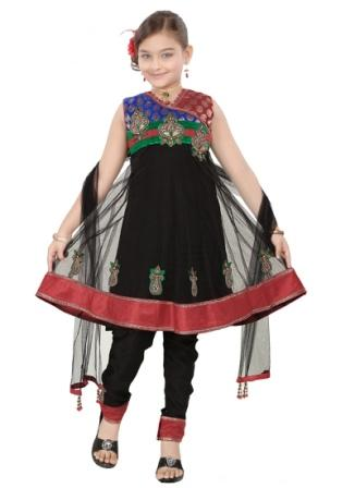 Beautiful-Black-Anarkali-Suit