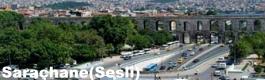 İstanbul Sarachane Sesli Mobese İzle