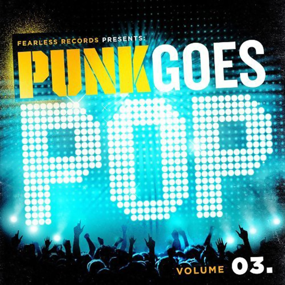 Punk Goes Pop 4 Album: punk goes pop 3