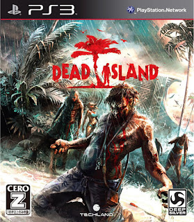 Dead Island ( MEDIAFIRE ) PS3 ISO