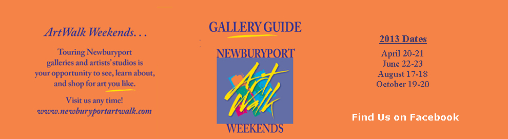 Newburyport ArtWalk