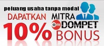 Mitra Om Dompet