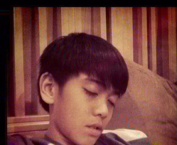 Iqbal Dhiya Fakhri Ramadhan Coboy Junior, ini Profil & Biodata-nya