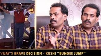 Johnny Movie Director Vetri Selvan Interview