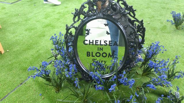 Chelsea in bloom fairy tales