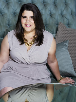 the perception of beauty a fashion blog big girl in a