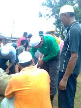 Suasana Qurban 1432/2011 (klik FB)