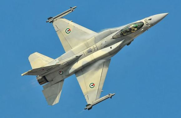 F-16 Block 60