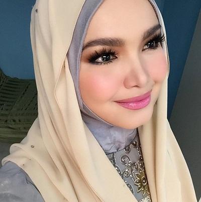 Dato' Siti Nurhaliza