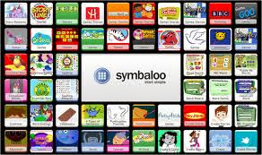 multiple networking resources around the word symbaloo