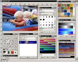 Photo Editing Software List