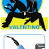 The Zebronics Valentino music sharing kit