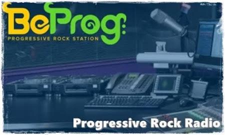 BeProg Web Radio - A melhor rádio Prog do universo