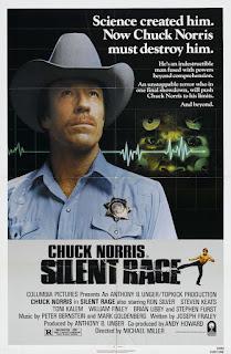 Watch Silent Rage (1982) movie free online