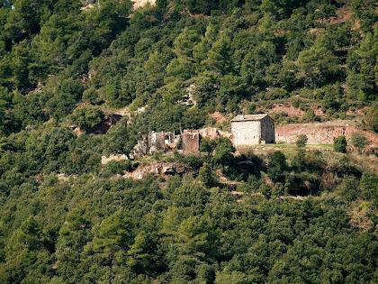 Can Serra de l'Arca