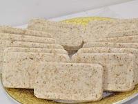 Resep Kue Sagon Kelapa Bakar Dari Tepung Sagu Enak Spesial