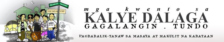 Kalye Dalaga