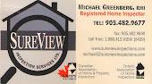 Toronto Home Inspections. Toronto Home Inspectors, Sureview Home Inspections in Toronto