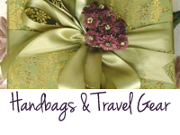 Handbags & Travel Gear