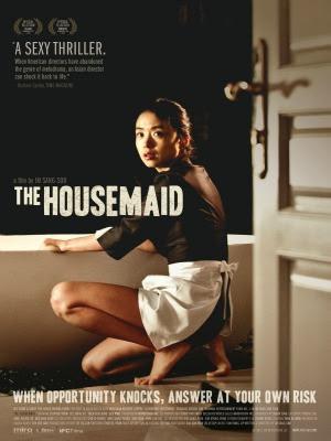 Cô Hầu Gái Vietsub - The Housemaid Vietsub (2010)