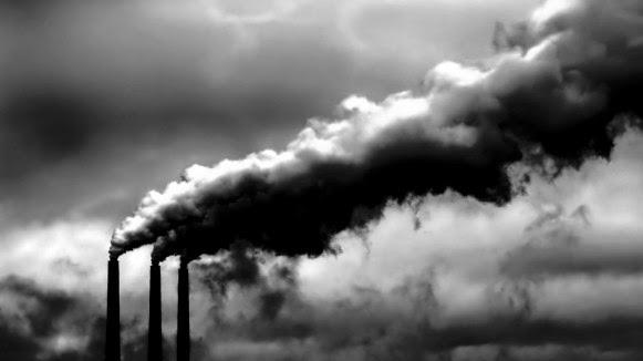 5 Fakta Mengerikan Bahwa Bumi Dalam Keadaan Kritis