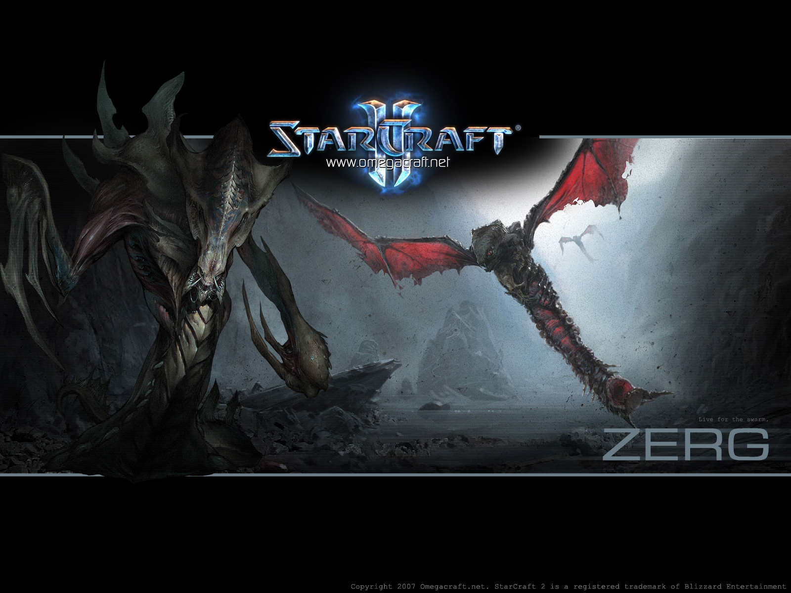 Starcraft%2B2%2BWalpapers Hd Wallpapers Starcraft 2