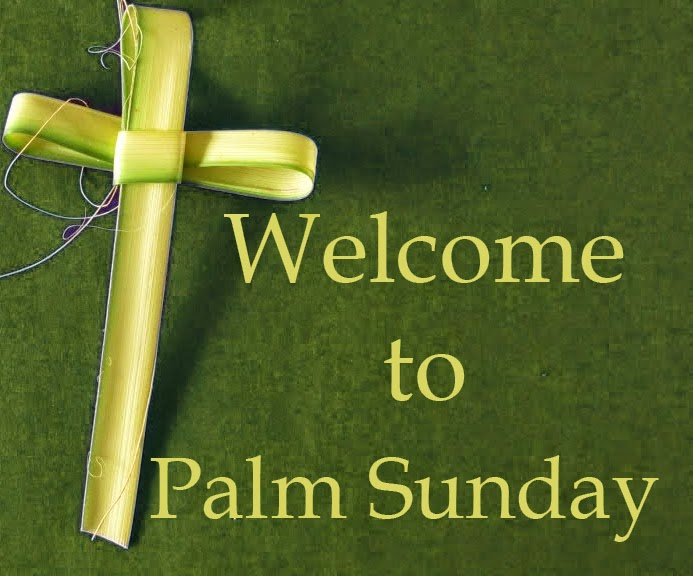 Palm Sunday Wallpaper In 2015 On Saying Pic