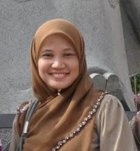 Puan Suhaiza Mat Saman