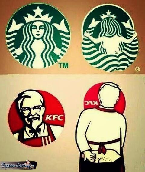 funny things logo pics