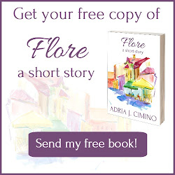 Get your free copy of Flore, a short story