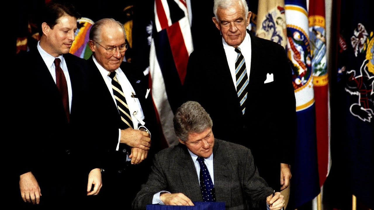 What Is North American Free Trade Agreement