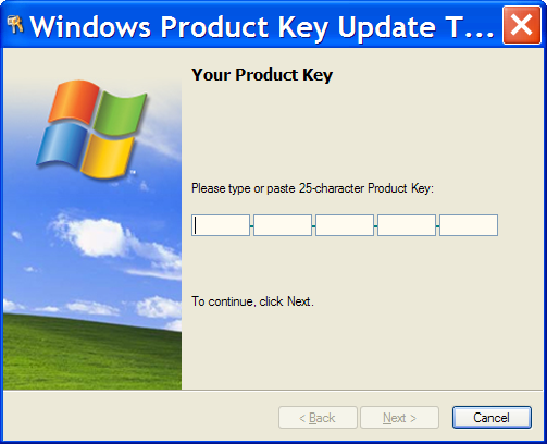 how to find windows 8 product key on laptop