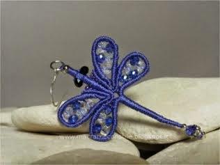 Libellula - Dragonfly
