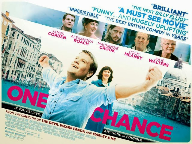 La película One Chance