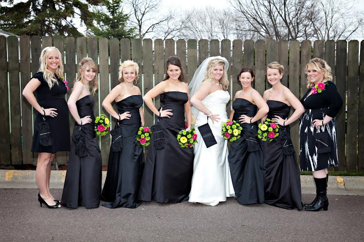 Ashley and Jason's Wedding