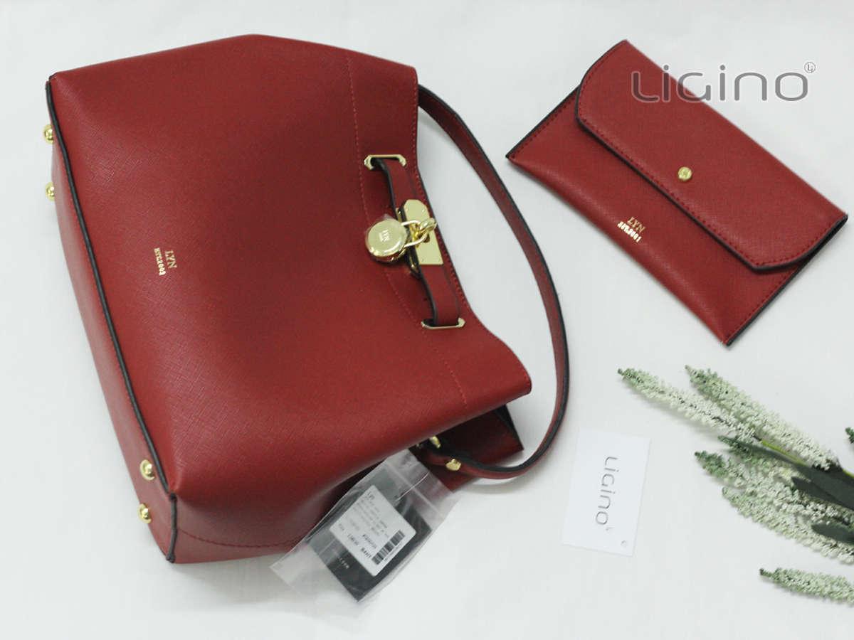 LYN Handbags