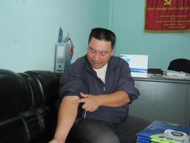 Gia Lai: Gặp người 74 lần hiến máu từng rất sợ kim tiêm