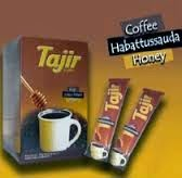 Tajir Coffee