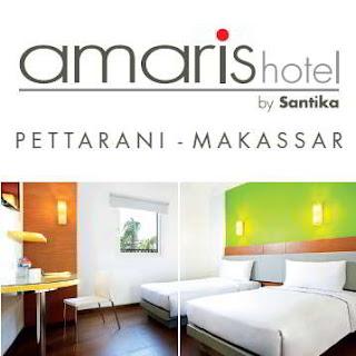 Lowongan Kerja di Amaris Hotel Pettarani Makassar